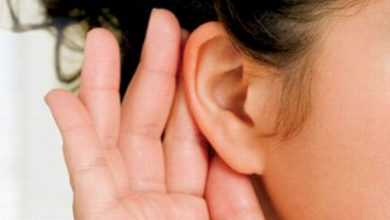 Photo of Sudden Hearing Loss