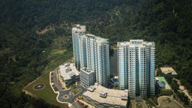 Photo of Ipoh Wins Global Winner – World Luxury Hotel Award 2015