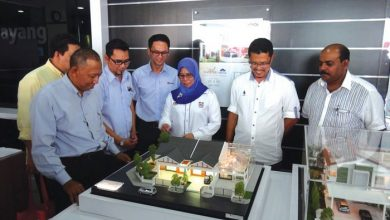 Photo of Hua Yang Berhad Launches Inaugural MyHome Project