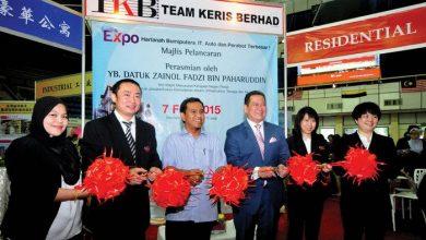 Photo of Initiative by Keris Properties