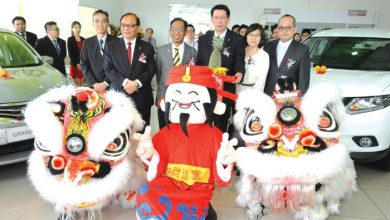 Photo of ETCM Opens Nissan 3s Centre in Taiping