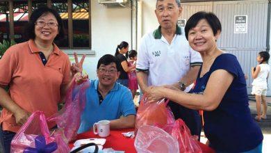 Photo of PPCS Charity Fair Raises Funds