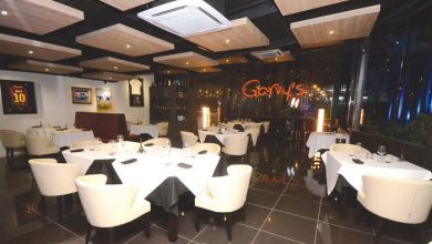 Photo of Garvy's In The Park French Dining