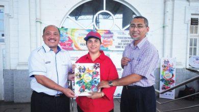 Photo of Perak Targets Five Million Tourists