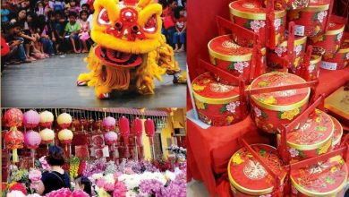 Photo of Chinese New Year: A Look into Customs and Traditions