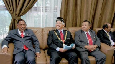 Photo of Ipoh City Council Full-Board Meeting
