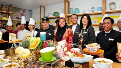 Photo of A taste of Perak's signature dish