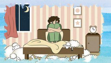 Photo of Good Sleep Habits