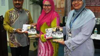 Photo of Keeping Malay Heritage Alive
