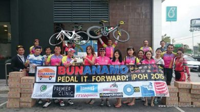 Photo of Pedal It Forward