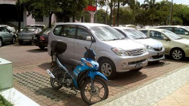 Photo of Inconsiderate Motorists