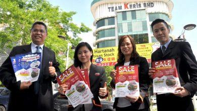 Photo of TKB Property Clearance Sale
