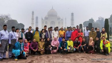 Photo of Cultural Exchange Programme
