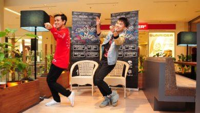 Photo of Join Shuddup N' Dance