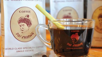 Photo of Doi Chaang Coffee by Morning Jolt