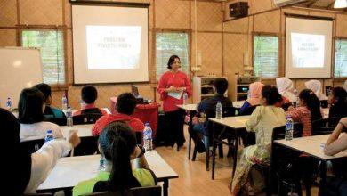 Photo of Sex Education Workshop