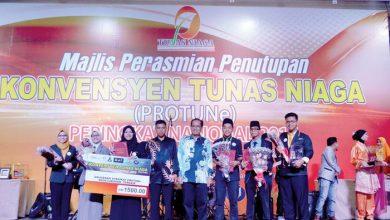 Photo of Young Entrepreneur Programme