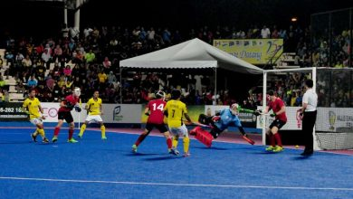 Photo of Second Draw for Malaysia