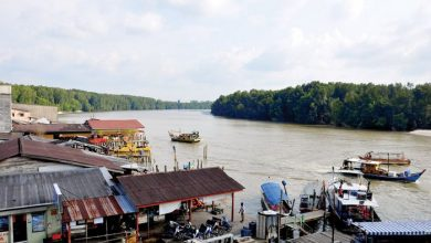 Photo of Intangible Charms of Kuala Sepetang
