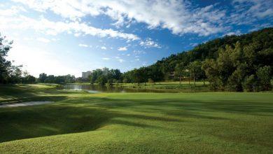 Photo of Meru Valley Resort – Golf in Pristine Nature