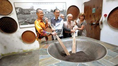 Photo of Double Joy for Ho Yan Hor