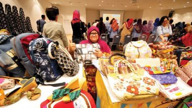 Photo of Handmade Market for Extra Income