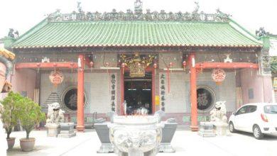 Photo of A Hidden Gem: Paloh Khoo Miu Temple