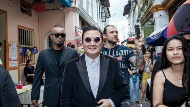 Photo of A Touch of Gangnam