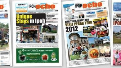 Photo of Cover Story: 10 Years of Ipoh Echo – Standing the Test of Time