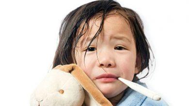 Photo of Managing Fever in Children