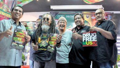 Photo of International Reggae Festival