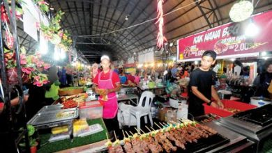 Photo of Thai Food Festival to Stay for Good