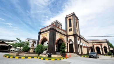 Photo of Churches in Ipoh