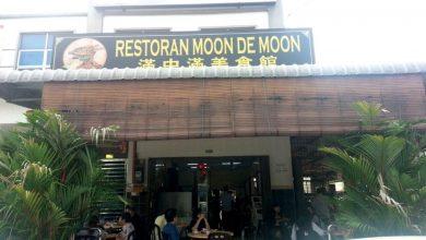 Photo of SeeFoon moons over Moon de Moon