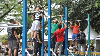 Photo of Hasa Pull-up Jam