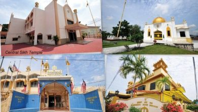 Photo of Gurdwaras In Ipoh