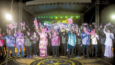 Photo of Malaysia Day Celebration