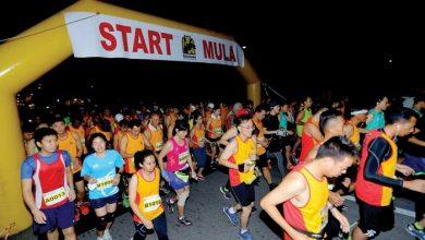 Photo of Raintown Half Marathon