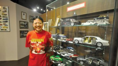 Photo of The First Model Car Museum in Malaysia