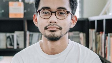 Photo of Abdullah Nazir Harith Fadzilah