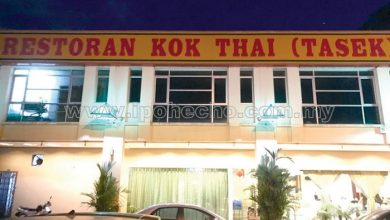Photo of SeeFoon Revisits Kok Thai and Finds More Delights