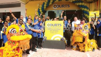 Photo of The 69th Courts in Malaysia