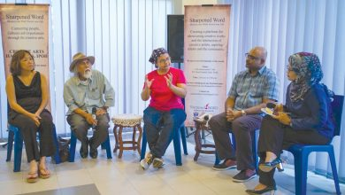 Photo of Cultural Diversity in Malaysian Literature