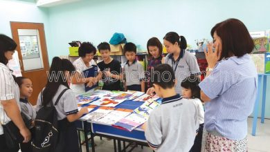 Photo of Open Day at Fairview Ipoh