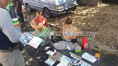 Photo of Begging to Travel: The 'Gap Yah' Phenomenon
