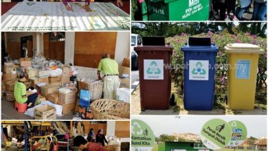 Photo of Recycling in Ipoh: Beyond the Bin