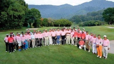 Photo of MIDA – Investors Golf Game @ Meru Valley Resort