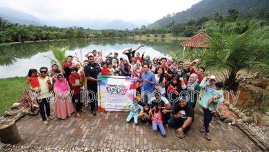 Photo of Media Family Day