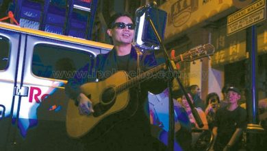 Photo of Noh Salleh visited Ipoh