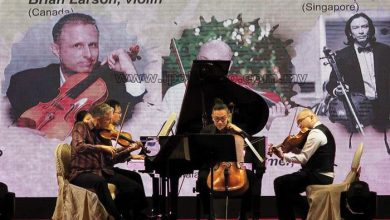 Photo of Ipoh Music Festival